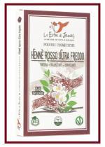 Hennè Rosso Ultra Freddo Bio | Le Erbe Di Janas