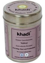 Maschera al Vetiver - Khadi | Khadi