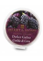 Cialda - Dolce Gelso   Heart & Home