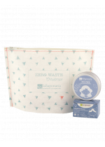 Pochette Zero Waste Capelli Purificante | La Saponaria